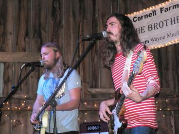 Gallery: The Brothers Landreth | September 9, 2013